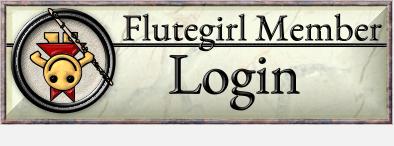Flutegirl member login