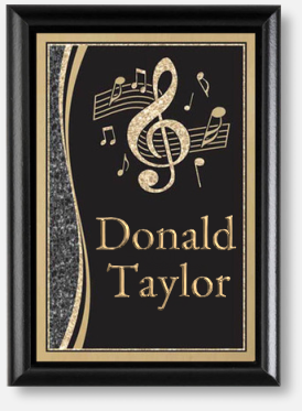 donation donald taylor